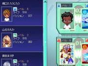 カード戦隊ヒーローズスクリーンショット1