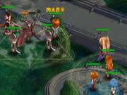 リゾン戦記スクリーンショット2