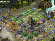 ブラウザ戦国BASARAスクリーンショット3