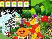 ベジモン農場スクリーンショット3