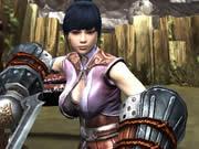 Legend of Soulsスクリーンショット1
