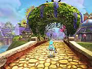 碧空のグレイススクリーンショット2