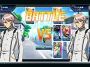 Z/X IGNITION 五世界の輪舞スクリーンショット2