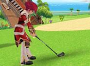 スカッとゴルフ パンヤスクリーンショット3