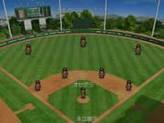 プロ野球ドリームリーグスクリーンショット2