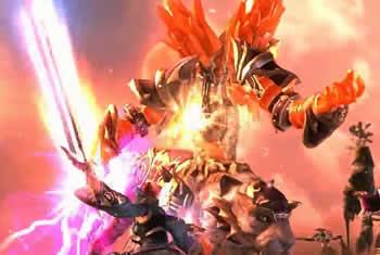 Weapons of Mythologyオンラインゲームニュース