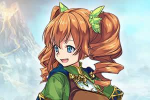 少女とドラゴン -幻獣契約クリプトラクト-オンラインゲームニュース
