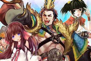 Web三国ヒーローズオンラインゲームニュース