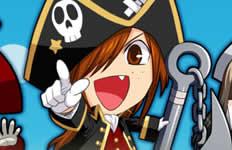 海賊魂オンラインゲームニュース