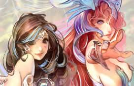 聖剣ONLINEオンラインゲームニュース