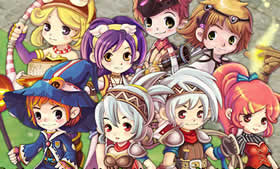 王国日記オンラインゲームニュース