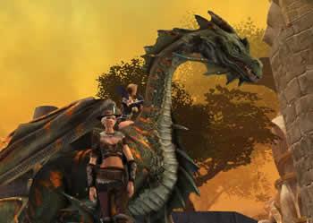 ドラゴンズプロフェットオンラインゲームニュース
