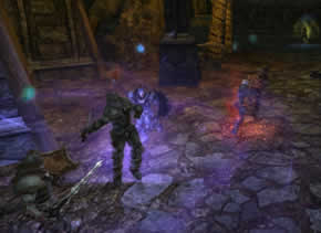 Darkfallオンラインゲームニュース