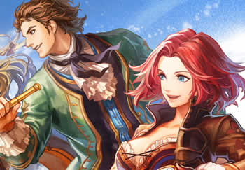大航海時代Vオンラインゲームニュース