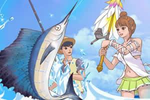 釣天使オンラインゲームニュース