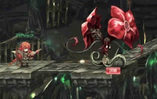 ゴエティア -千の魔神と無限の塔-スクリーンショット