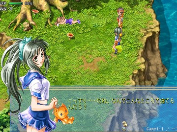 Wonderland ONLINEスクリーンショット