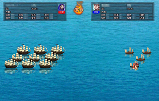 Age of Oceanスクリーンショット