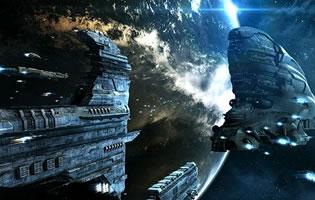 EVE Onlineスクリーンショット