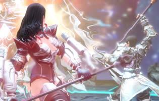 Legend of Soulsスクリーンショット