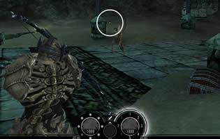 Darkfallスクリーンショット